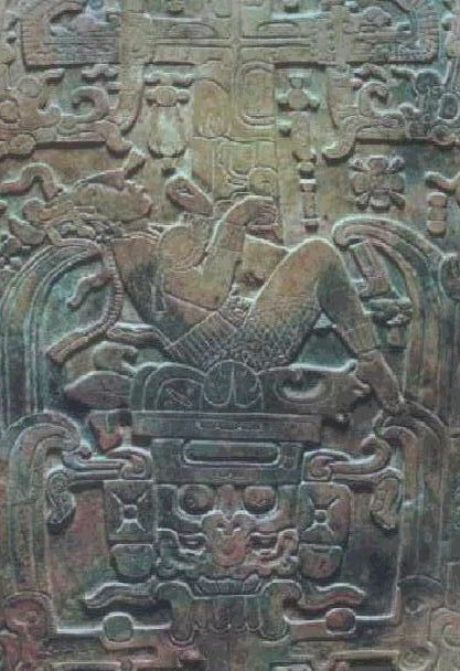 mayan astronaut - photo #34